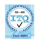 CSN-ISO-9001
