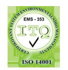 ITQ-14001